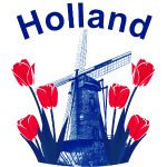 Tulpen Delfts Blauw 22,5x22,5 cm png.png