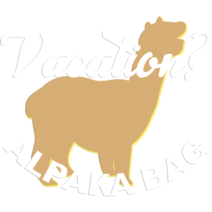 Vacation Alpakabag