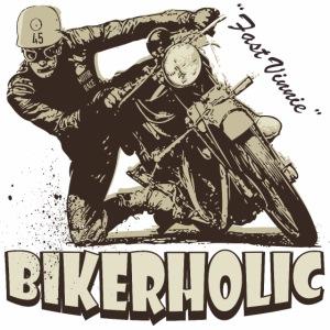 bikerholic
