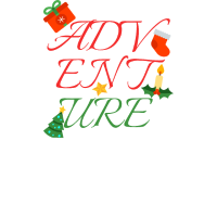 Advent Adventure Weihnachts-shirt Advent(ure)