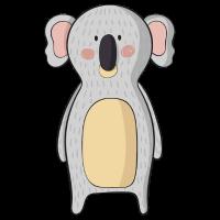 Koala Clipart