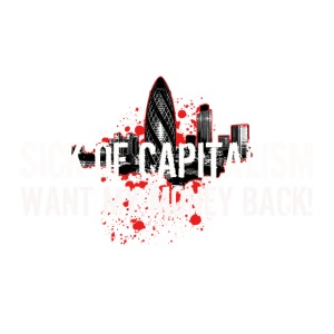 Sick Of Capitlalism