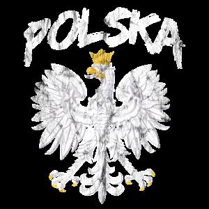Polen Adler