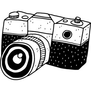 Kamera Illustration