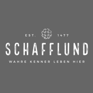 Schafflund - Wahre Kenner leben hier - Mühlenrad