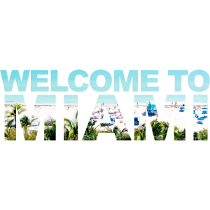 Welcome to Miami Florida | Travel & see the world