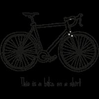 bikeonashirt
