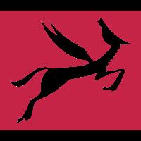 Pegasus in Red