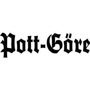 Pott-Göre - Altdeutsch - Trump