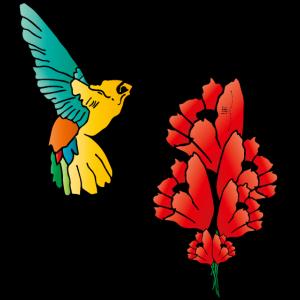 Kolibri- Lichtbringer