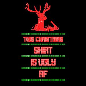 Ugly Christmas Ugly Christmas Ugly Christmas