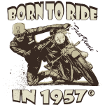 born_to_ride_in_1957