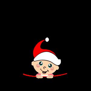 Umstandsmode Weihnachten Baby Geburt Schwanger