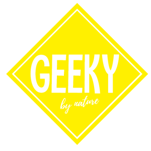 geeky by nature