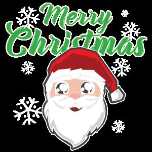 Weihnachten Nikolaus Santa Geschenk Weihnachtsmann