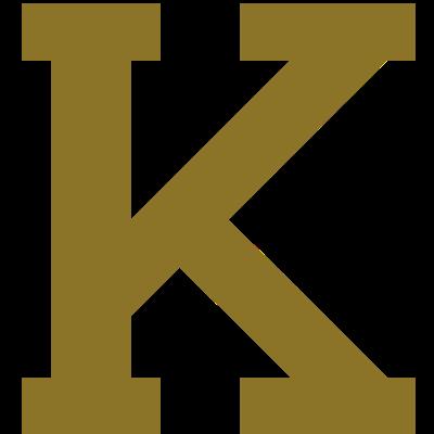 k - Buchstabe - k - Buchstabe -