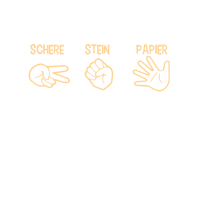 Schere Stein Papier SSP