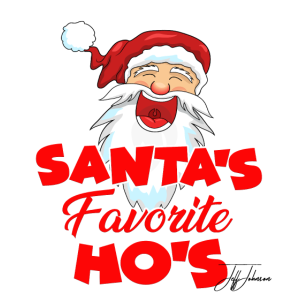 Santas Favorite ho s