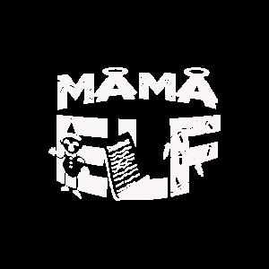 Mama Elfe