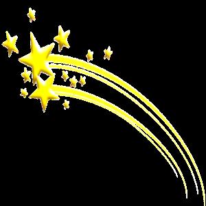Sternschnuppe sterne schoen geschenk
