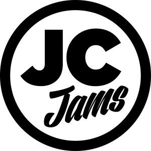 JC Jams logo USR
