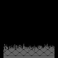 Maschendraht Zaun Optisch Freiheit illusion