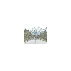 Into The Wild - Road Trip and Outdoor Design