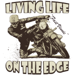 living_life_on_the_edge