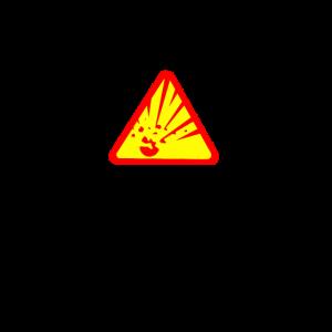 Explosiv Knaller Design