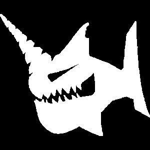 Underwater world creature