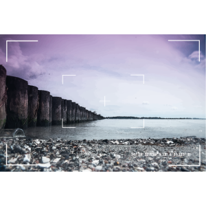 Stralsund Wellenbrecher