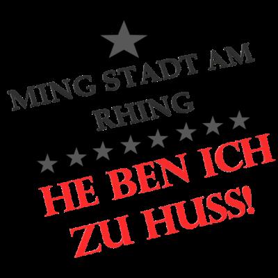MING STADT AM RING - Liebe Deine Stadt - weltanschauung,positiv,idee,Wichtelgeschenk,Veedel,Stadtteil,Stadtbild,Stadt,Lebensgefühl,Köln,Haltung,Geschenkidee,Cologne