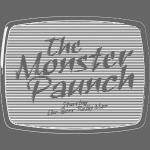 The Monster Paunch (hvit)