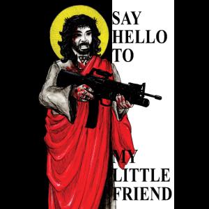 JESUS PLAKAT