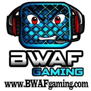 BWAFgaming New logo