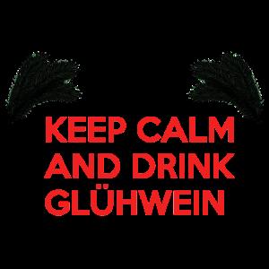 Keep Gluehwein
