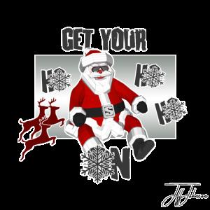 Weihnachten by Jeff Johnson Designs 29