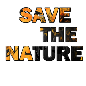 Save the nature 2018