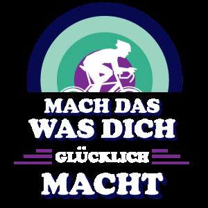 Radfahren Biker Lustig Geschenk