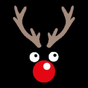 Rote Nase Rudolf
