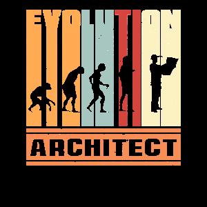 Evolution Architektur
