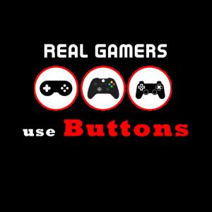 Gamer Konsole Elite