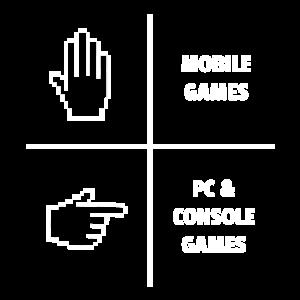 PC Master Race Meme Mobil Gaming Konsole Geschenk