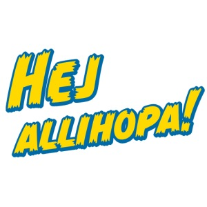 Hey, alle!