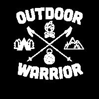 Outdoor Krieger - Camping