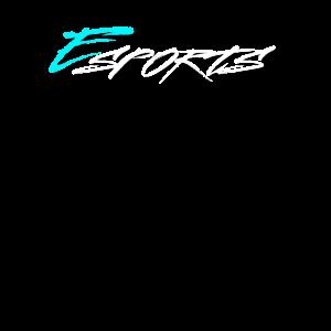 Cooles Esports E-Sports Esport E Sports Design