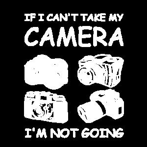Kamera Fotograf