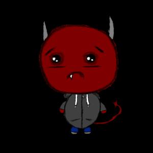 Sad Daemon