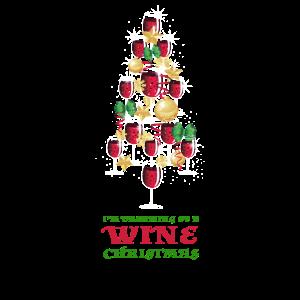 Ich träume von einem Wein Weihnachten