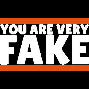 fake weiss rot